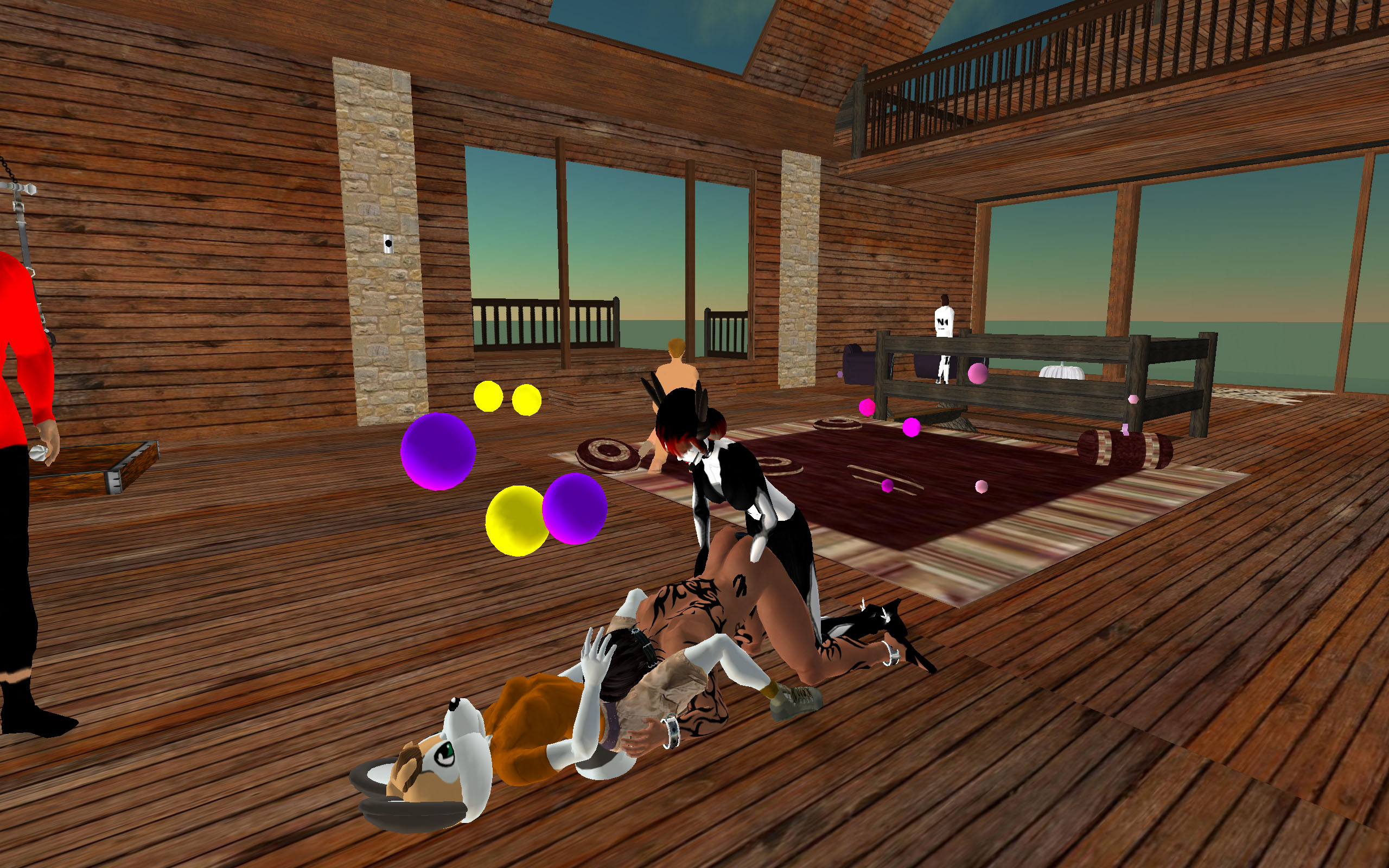 Second Life and graphics requirement - Ars Technica OpenForum